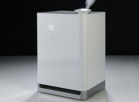 Zvlhčovač vzduchu je dobré kupovat na zimu