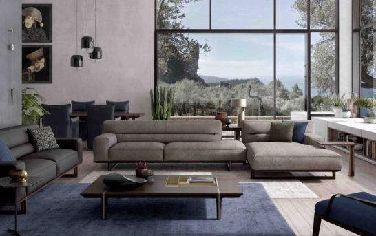 Trendu kraluje minimalismus
