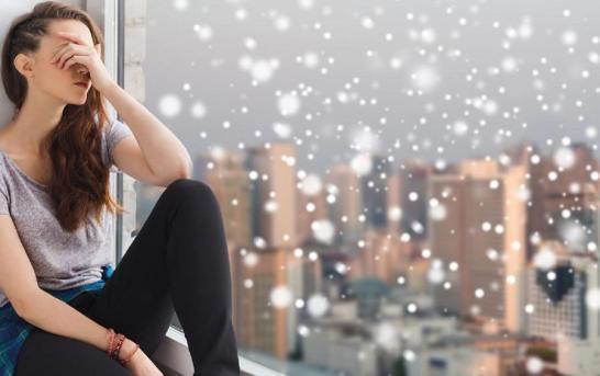Jak na vánoční depresi? Pomoci může i detoxikace