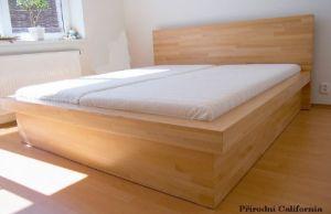 Seniori potrebujú vyššiu posteľ