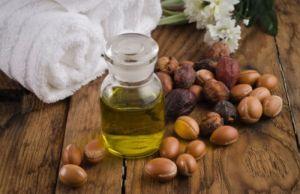 Zázrak menom arganový olej
