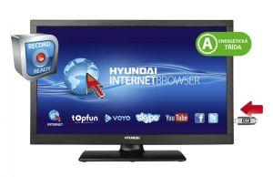 Surfujte po internete s inteligentným televízorom