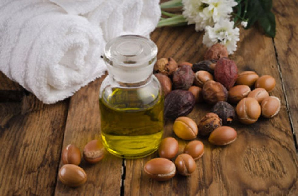 Zaútočte na vlasy olejom