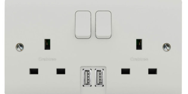 Wiring Accessories : Electrical Wholesaler