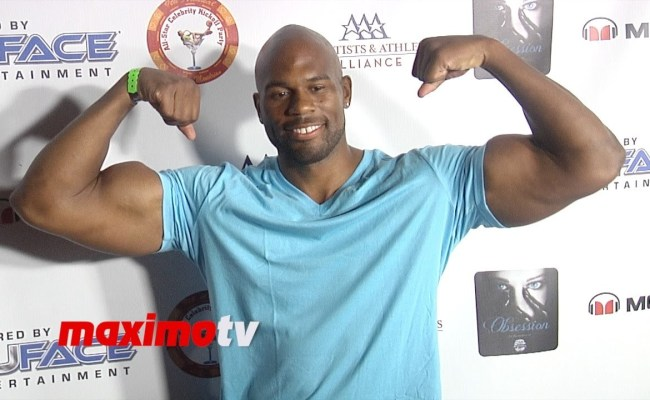 More On Former Wwe Superstar Shad Gaspard Stopping An