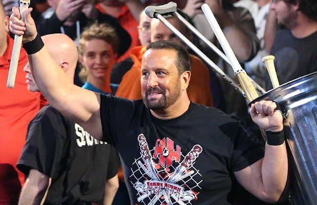 Image result for Tommy Dreamer House of Hardcore