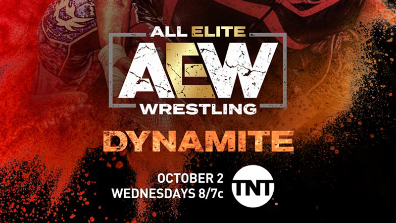 The Official Attendance For Aew Dynamite On Tnt Revealed