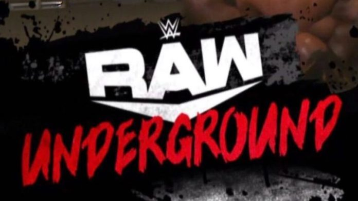 Identity of Enhancement Talent Used For RAW Underground
