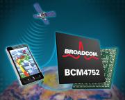 Broadcom's BCM4752 chip