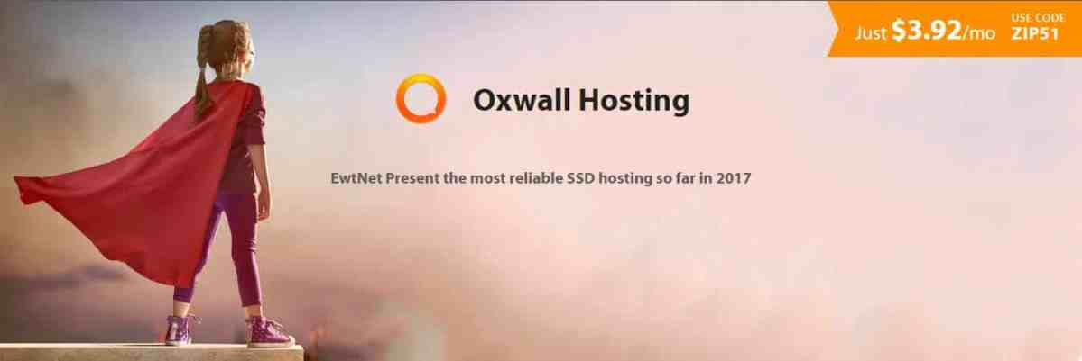 Oxwall Hosting - Reliable SSD Hosting for SkaDate & Oxwall