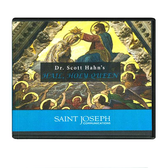 hail holy queen audio