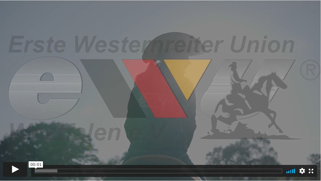 We proudly present: Image Video EWU Westfalen