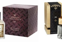 Unique Perfume Boxes