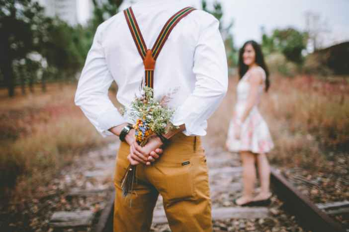 5 Effective Ways Of Bringing Back The Romance In Your Relationship!
