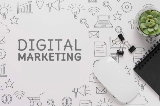 5 Highly Effective and Proven Digital Marketing Channels for Businesses