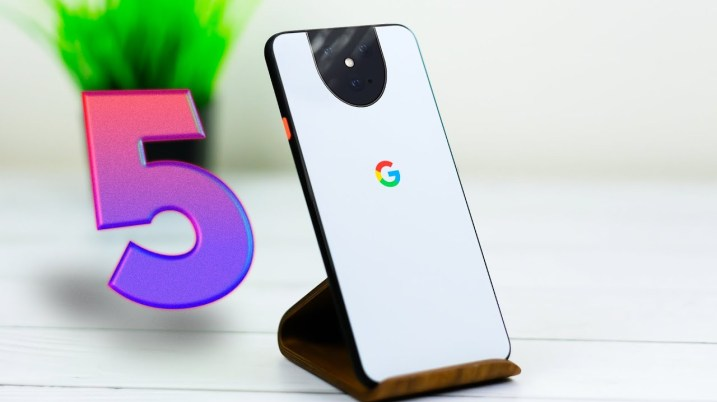 Is Google Pixel 5 New Competitor of iPhone 12