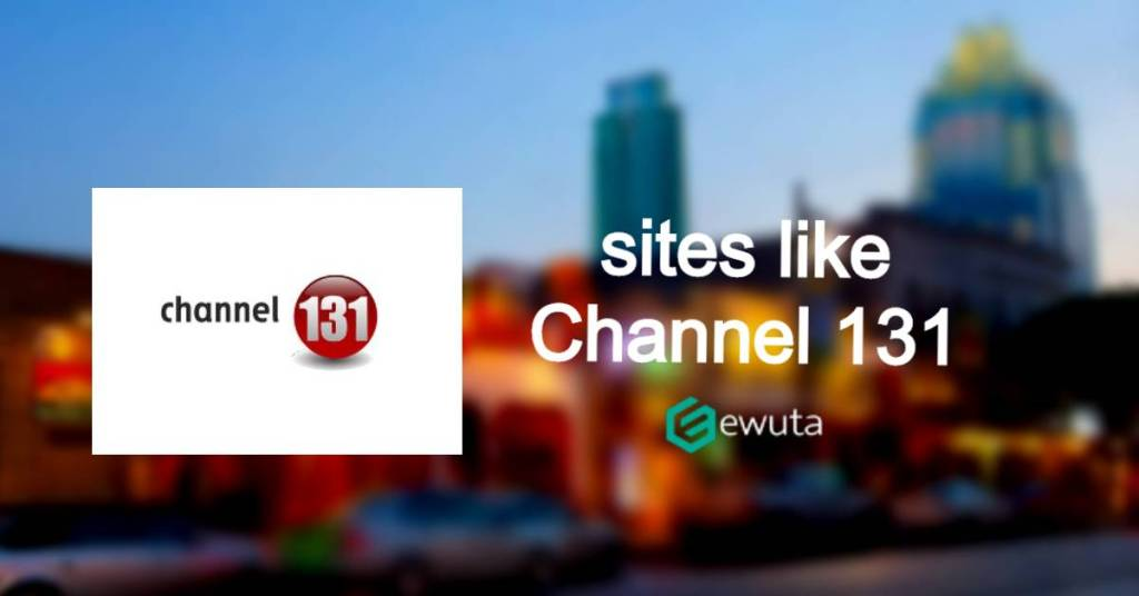 sites like ch131 channel 131