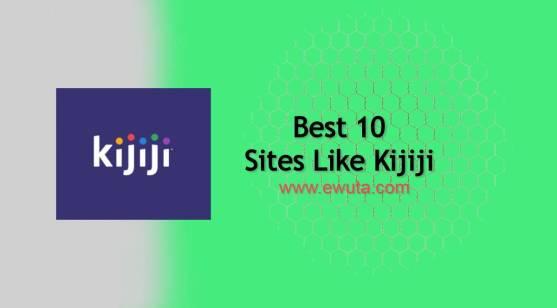 sites like kijiji altwenatives