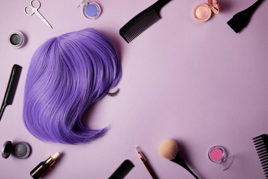 Tips for Choosing The Right Costume Wigs
