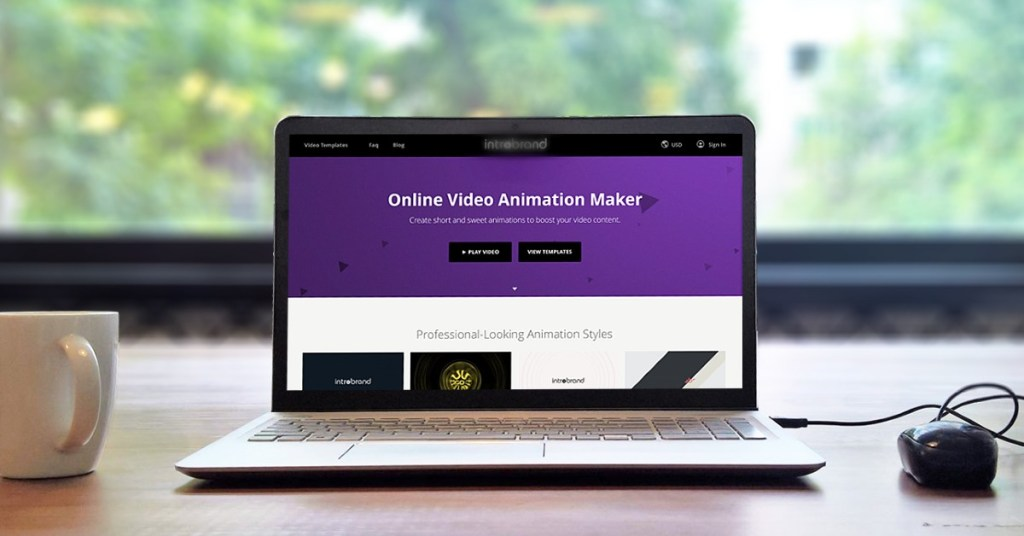 animation video maker