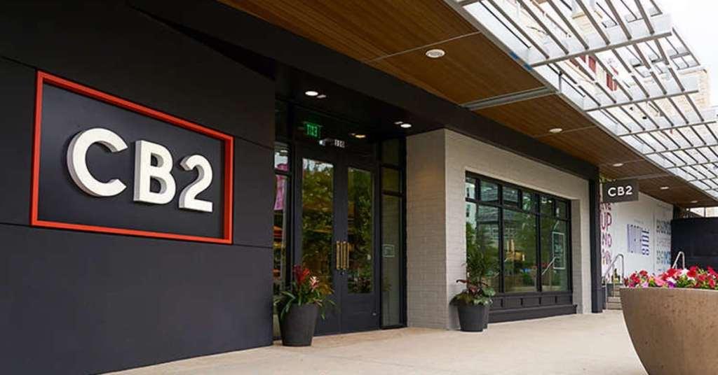 CB2 Store