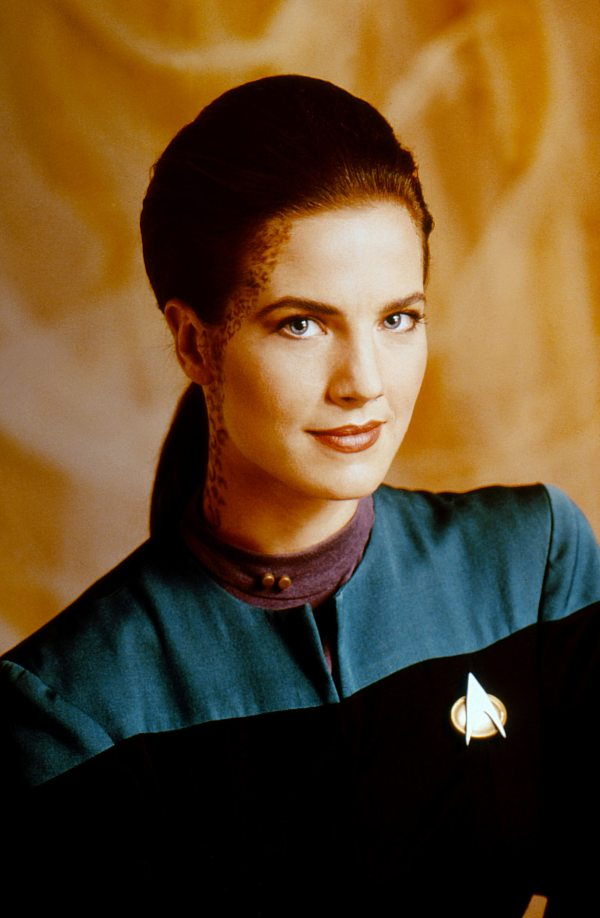 Ezri Dax Character - Year of Clean Water