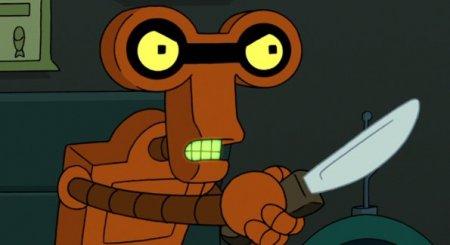 10 Great Minor Characters on Futurama (5/6)