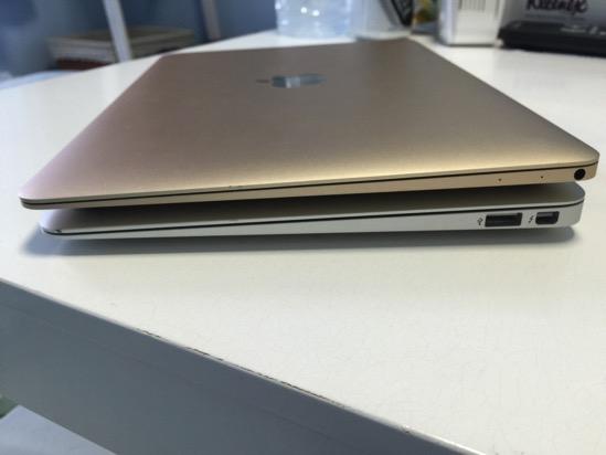 MacBook MacBookAir比較00008
