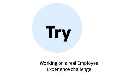 design thinking for hr, Design Thinking for HR Playsprint WEBINAR