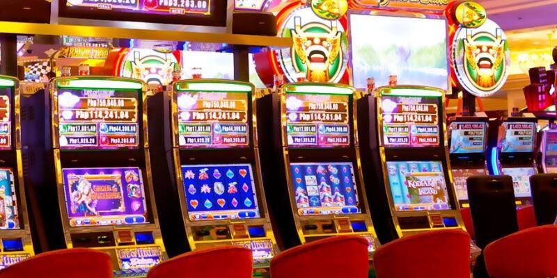 賭場最佳遊戲│老虎機怎麼玩│技巧,規則,讓高手教你贏 | 九州娛樂城