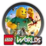 LEGO Worlds – обзор игры для ПК от LEGO Group