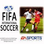 FIFA International Soccer – читы и коды, а так же прохождение
