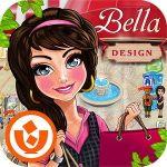 Белла Модный Дизайн – казуальная игра для Андроид