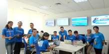 Team Exabytes Indonesia