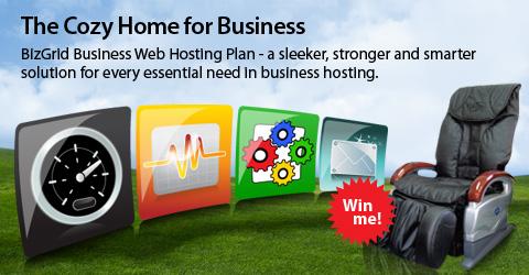 Exabytes BizGrid Business Web Hosting Plan