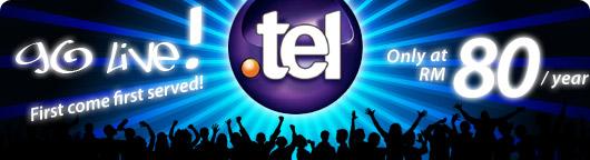 .tel domain