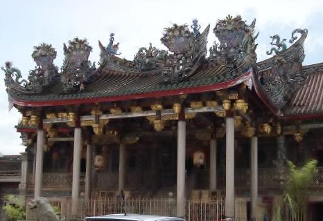 Khoo Kongsi