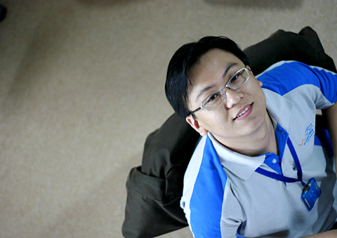 David Ch'ng – Assistant Technical Manager