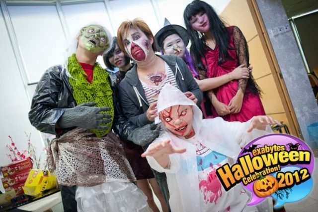 Exabytes Halloween Celebration 2012 (4)