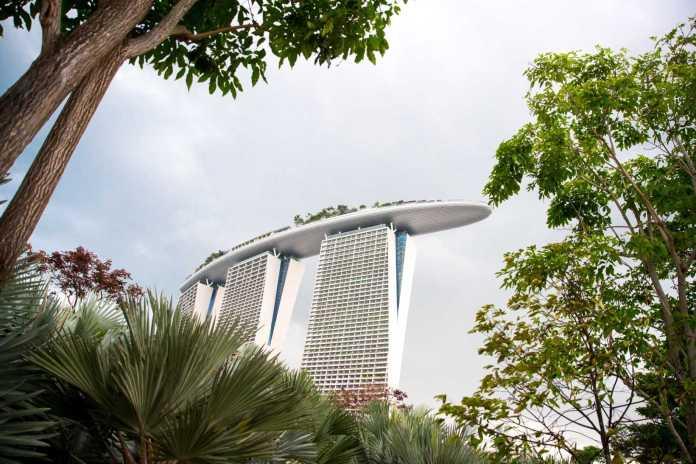 singapore nature