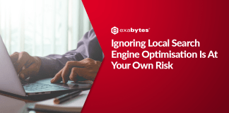 Ignoring Local Search Engine Optimisation Is At Your Own Risk