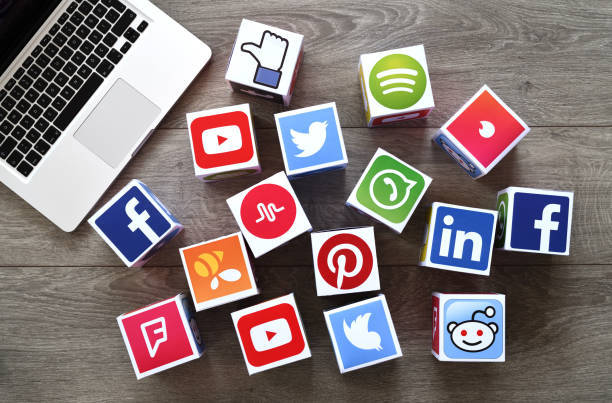 Start Your Social Media Content and Updates