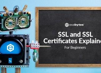 SSL and SSL cert explained