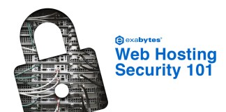 Web hosting security 101