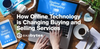 How-Online-Technology-is-Changing-Buying-and-Selling-Services