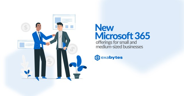 Microsoft 365 Announcements 2020