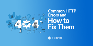 Common HTTP Errors and How to Fix Them