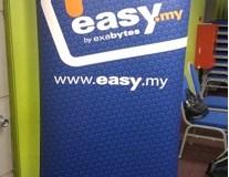 Easy.my Training in Wisma MCA