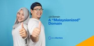 la-domain