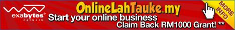 OnlineLahTauke